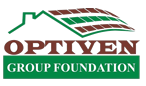 Optiven Foundation Logo