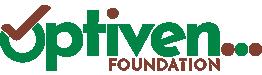 Optiven Foundation Logo